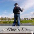 「風・太陽・エレキ」フリッピング・ピッチングでの基本的なアプローチ方法!