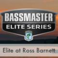 2017年バスマスター・エリートシリーズの生中継を見よう!Elite at Ross Barnett #4 ロスバーネット