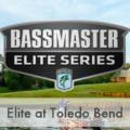 2017年バスマスター・エリートシリーズの生中継を見よう!Elite at Toledo Bend #3トレドベンド