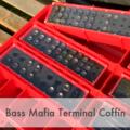 最先端のタックルボックス!テキサスリグ専用設計の「Bass Mafia Terminal Coffin」がここまで便利!