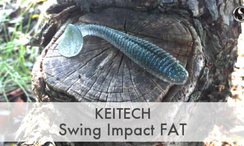 Swing Impact FAT KEITECH