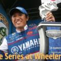 新たな歴史の1ページ…大森貴洋さんが優勝した2016バスマスターエリート第4戦ウィーラーレイクの大会ハイライト動画。