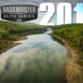 2017年バスマスター・エリートシリーズ・スケジュール!B.A.S.S. Bassmaster Elite 2017