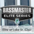 8月25日~生中継!2017バスマスターエリートを観戦しよう!Elite at Lake St. Clair