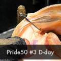 【琵琶湖】経験不足が招いた2度のミス…Pride50第3戦 大会編
